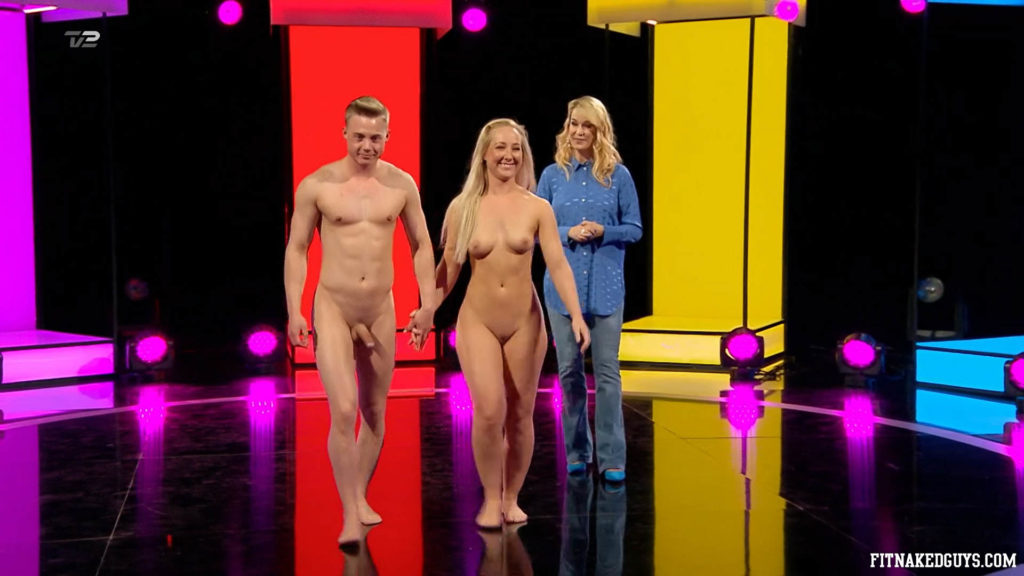 Attraction erection naked Viewers baffled
